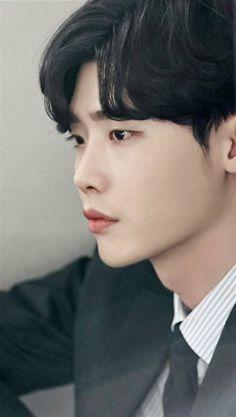 Lee jong suk ❤❤ while you were sleeping drama ^^ Lee Jong Suk Cute, Lee Jung Suk, Korean Actors, Korean Celebrities, Asian Actors, Lee Jong Suk Wallpaper, Park Bogum, Kang Chul, Song Joong