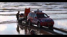 KNRM Katwijk aan zee Doop reddingwaterscooter Nick de jonge redder. Op dinsdagavond 1 juli 2014 is er in het boothuis van de KNRM Katwijk een KNRM lifeguard reddingwaterscooter gedoopt. De waterscooter die gestationeerd zal worden bij de Katwijkse Reddingbrigade is vernoemd naar Katwijker Nick van der Plas.