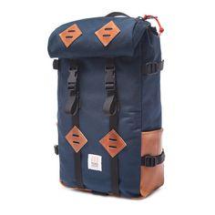 Topo Designs Navy Klettersack 22L $169