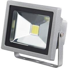 Sencys LED-breedstraler 20W | Praxis