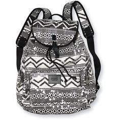 Victoria's Secret Backpack - Polyvore
