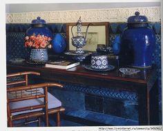 Марокканский стиль - Красота в деталях.