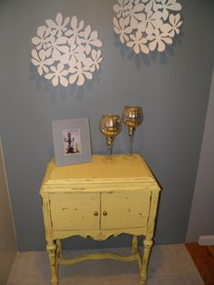FURNITURE Before & After - Renewed Reloved