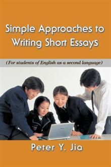 This book is aimed at intermediate level ESL students. It is a compilation of the author's teaching notes; therefore, it can serve as a textbook for ESL teachers. The book is purposely written and organized in very simple, clear and precise words and structures, so that it can also serve as a self-help studying material. Each chapter of the book deals with one suggested approach in essay writing so that students can focus on their learning.