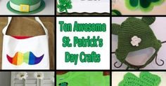 Ten Awesome Projects for St. Patricks Day That Dont Completely Suck