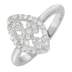Sterling Silver Three Strand Cubic Zirconia Ring €15 Silver Jewellery Online, Cubic Zirconia Rings, Clip On Earrings, Sterling Silver Jewelry, Heart Ring, Bling, Pendants, Engagement Rings, Bracelets