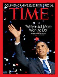 TIME Magazine -- U.S. Edition -- November 19, 2012 Vol. 180 No. 21