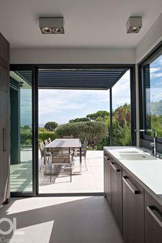Privé | Villa - Maison particulière | | Villa St Tropez Hélène et Olivier Lempereur