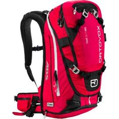 Ortovox Tour 32+7 ABS Avalanche Air Bag Backpack (Incl. M.A.S.S.)