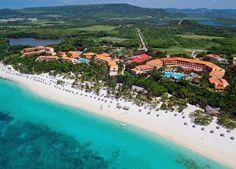 Sol Rio de luna Y mares. such a beautiful hotel, with wonderful staff. PERFECT holiday.