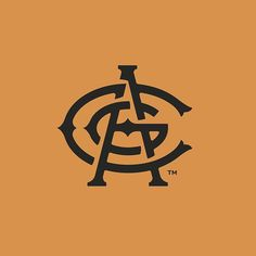Vintage Monogram, Vintage Logo Design, Monogram Design, Monogram Logo, Typography Logo, Logos, Lettering, Logo Luxury, Learning Logo