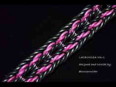 LACRIMOSA MK-1 Hook Only Bracelet - YouTube