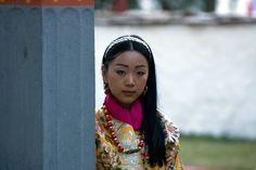 Princesa Sonan de Bhután