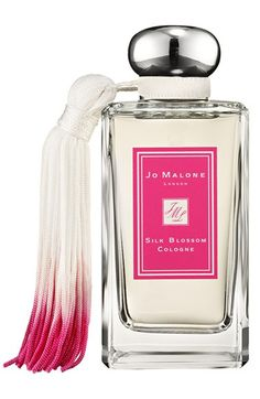 Jo Malone London Jo Malone™ 'Silk Blossom' Cologne (Limited Edition) available at #Nordstrom