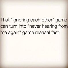 Ignoring Each Other | Funny Pictures, Quotes, Memes, Funny Images ...