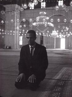 Malcolm X. I greatly admire this man. He showed the rare ability to change over the course of his life, and was one of the best examples of fatherhood this world has seen.
