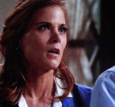 Phyllis says she doesn't want to hurt Jack; Billy tells her that they already have.
