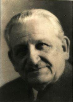 Radiestesistas Louis Turenne (1872-1954)