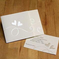 Partecipazione di Matrimonio - Arte Sposa