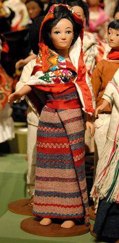 Jamiltepec Doll Mexico | Flickr - Photo Sharing!