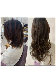 【担当 渋谷】シールエクステ80本 ショートからロングヘア♪ Long Hair Styles, Beauty, Long Hairstyle, Long Haircuts, Long Hair Cuts, Beauty Illustration, Long Hairstyles, Long Hair Dos