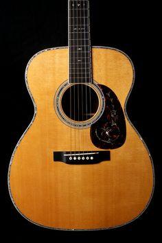 Martin 1941 0000 Special NRG - Norman's Rare Guitars