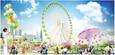 Re-Designing Chicago's Navy Pier with sustainability in mind
