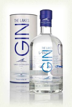 The Lakes Gin PD