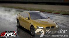 Real Drift X Car Racing v1.1.3 MOD APK - PARA HİLELİ - http://androidoyun.club/2016/06/real-drift-x-car-racing-v1-1-3-mod-apk-para-hileli.html