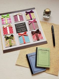 Ideas Birthday Card Message Inspiration Washi Tape For 2019 Kids Crafts, Tape Crafts, Diy And Crafts, Birthday Card Messages, Birthday Cards, Diy Gift Box, Diy Gifts, Paper Cards, Diy Cards