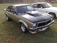LX Torana Hatchback | by stephenvelden