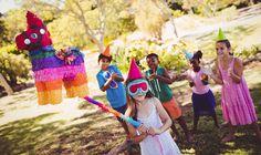 Spielspass & Piñatas | junior-partyshop.ch