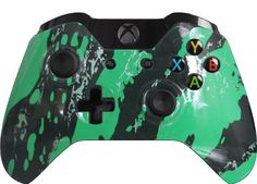 Evil Controllers offers world class custom PS4 controllers that have been featured on Kotaku.com and numerous of other sites.  Your choice of color will come with a quality paint job that is sealed with an automotive quality gloss. This paint wont chip or come off on your hands. If you have any additional questions dont hesitate to give us a call at 877.880.3845.  ATTENTION: International Buyers MUST provide a phone number. Products will be unable to ship until the phone number is provided…