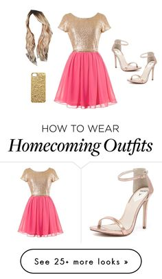 """""""Homecoming"""" by scholzb27 on Polyvore featuring Windsor Smith, Free People and Marc by Marc Jacobs"""