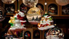 #Decorazioni per l'albero di #Natale