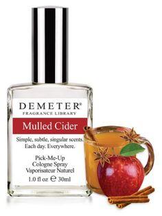Mulled Cider - Demeter® Fragrance Library