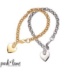 Cherish Bracelet | Park Lane Jewelry www.parklanejewellery.ca/rep/julietaylor. Contact me at : Julie.pljewelry@gmail.com
