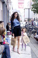 Top Wunderwerk, skirt Nancy Dee, dress Gray Label. www.supergoods.be