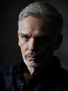 Billy Bob Thornton...a great actor and true to himself..