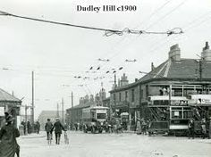 Bradford Dudley hill Junction