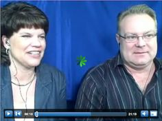 Your Career, Your Terms with George and Mary-Lynn of BiggSuccess.com - Video