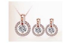 https://www.groupon.com/deals/gs-women-s-rose-gold-necklace-and-earrings-jewelry-set Folow @fashionbookface   Folow @salevenue   Folow @iphonealiexpress   ________________________________  @channingtatum @voguemagazine @shawnmendes @laudyacynthiabella @elliegoulding @britneyspears @victoriabeckham @amberrose @raffinagita1717 @ivetesangalo @manchesterunited @louisvuitton @emmawatson @zara @stephencurry30 @nickyjampr @marcelotwelve @bellathorne @zayn @futbolsport @andresiniesta8 @ciara…
