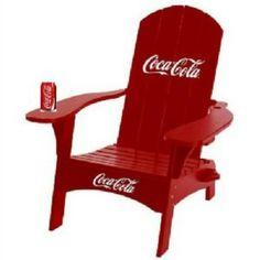 Chair http://www.discoverlakelanier.com