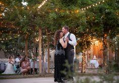 Rustic Ranch Wedding- San Miguel Ca #christinesedleyphotography #mothersondance