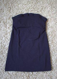 Kaufe meinen Artikel bei #Kleiderkreisel http://www.kleiderkreisel.de/damenmode/oberteile-and-t-shirts-sonstiges/131188962-bandeau-top-blau