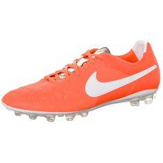 on sale eec7c a807b Nike Tiempo Legacy II FG Fußballschuh Herren