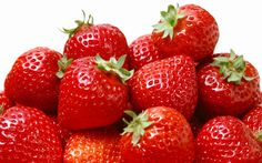 Strawberries wallpaper - 333366