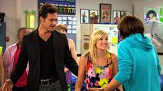 Clip - Karate Games - Kickin' It - Disney XD Official (: LOVE THIS EPISODE!!!