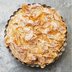 Yotam Ottolenghi's recipes for showstopping Christmas desserts is part of Desserts - A sumptuous trio fig and coffee puddings, a punchy trifle and a glorious French apple tart Mini Desserts, Winter Desserts, Christmas Desserts, Just Desserts, Delicious Desserts, Yotam Ottolenghi, Ottolenghi Recipes, Tart Recipes, Apple Recipes