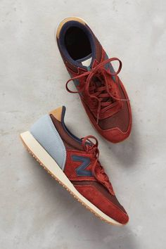 Woods 620 Sneakers by New Balance